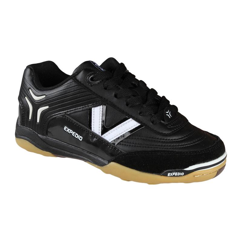 972e31c98273 Detská halová obuv LANCAST-EXPEDIO kids black - Perfektné detské  multifunkčné topánky značky Lancast.