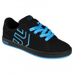 Juniorská vychádzková obuv ETNIES-KIDS FADER LS 4/BLUE