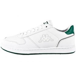KAPPA-Kappa Oderzo white/green