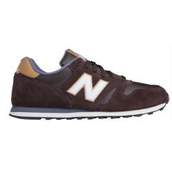 Vychádzková obuv NEW BALANCE-ML373BSO-Black