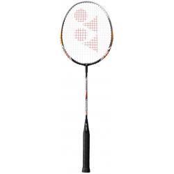 Badmintonová raketa pre začiatočníkov YONEX B6000-ORANGE U/95gr.