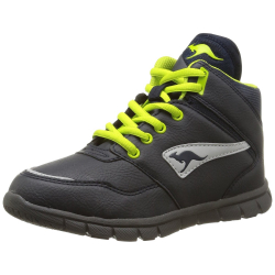KangaROOS-BlueRun 2080A navy-lime