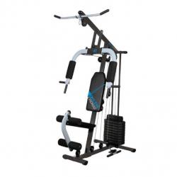Fitness posilňovacia stanica DELTACROSS-BOOSTER
