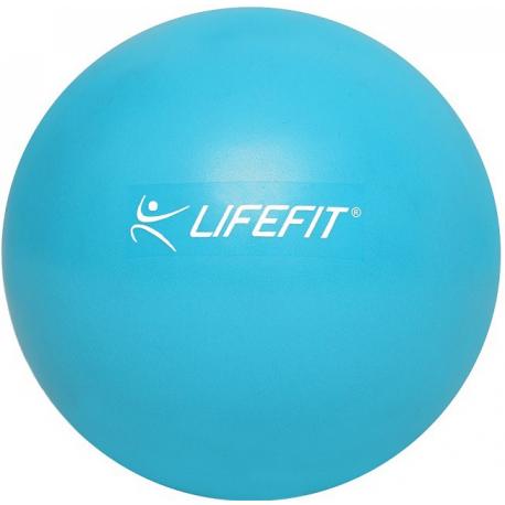 Fitness míč LIFEFIT-Overball Gymnastický míč, 20 cm sv. modra TRL