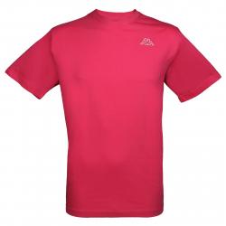KAPPA-Tričko Kappa pink