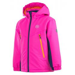 COLOR KIDS-Salem jacket pink