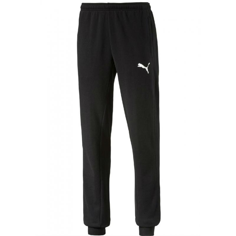 790311f1d75d Pánske tréningové nohavice PUMA-Mestre Casual Sweat Pants black -