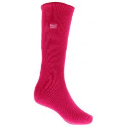 Dámske ponožky HEAT HOLDERS-LADIES ORIGINAL SOCKS-RASPBERRY