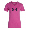 UNDER ARMOUR-Branded Core - Logo pink