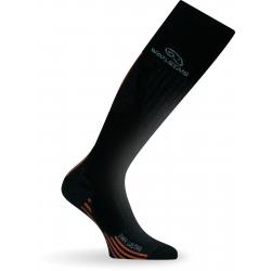 Lyžiarske podkolienky (ponožky) LASTING-SWH-902 SNOW