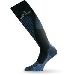 Lyžiarske podkolienky (ponožky) LASTING-SWH-905 SNOW