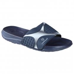 Pánska plážová obuv LANCAST-Pool blue