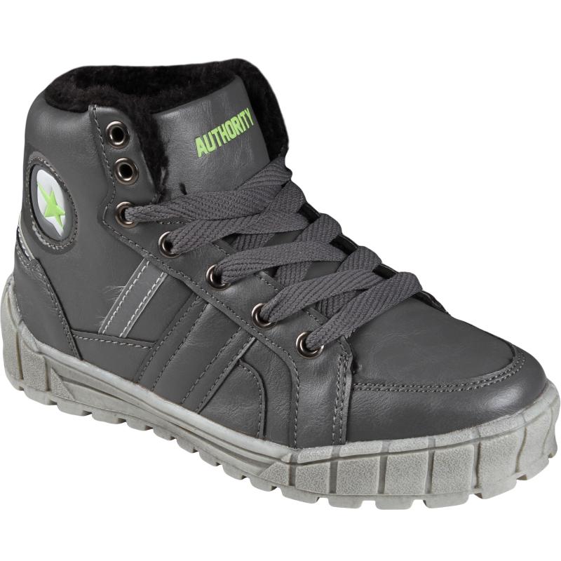 f386b7903e2c Chlapčenská rekreačná obuv AUTHORITY-Roco kids