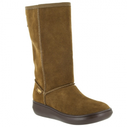 ROCKET DOG-Rocket Dog Sugar Daddy Cow Suede Leather Chestnut