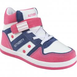 Juniorská rekreačná obuv AUTHORITY-Suzy