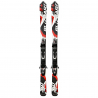 BLIZZARD Power RT 310, black/red/silver, rental + M plat