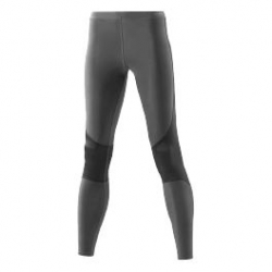 EXISPORT-Skins RY400 Womens Long Tights Graphite