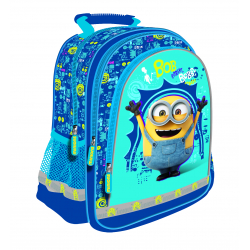 JFK Backpack Minions I JFK