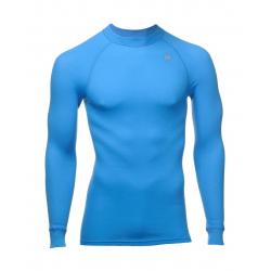 Termo tričko s dlhým rukávom THERMOWAVE-Mens long sleeve shirt blue