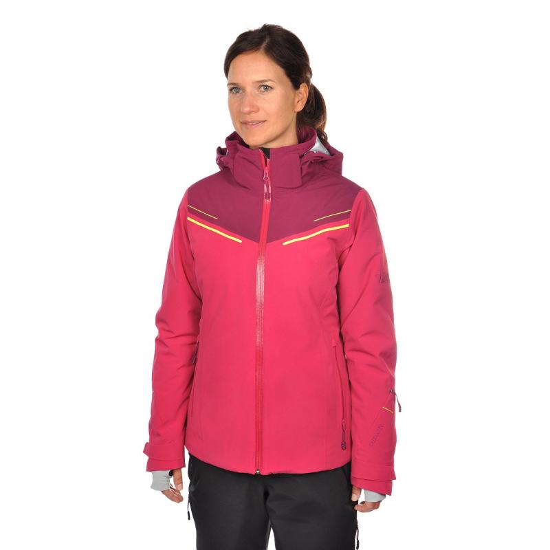 Dámska lyžiarska bunda VOLKL Silver Mirror Jacket - cbcee6757e6