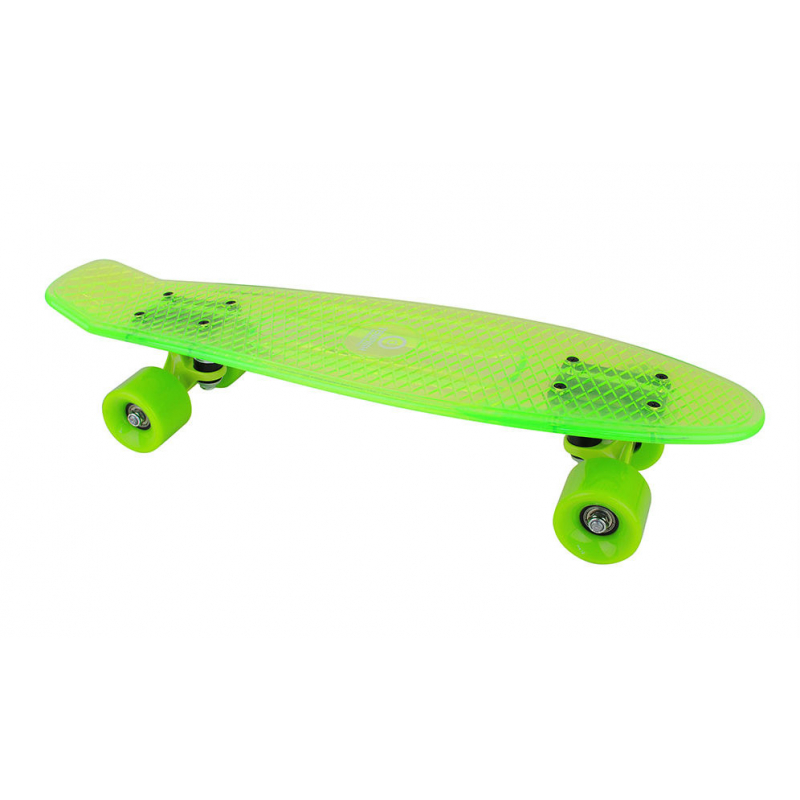 93f9b8a25 TEMPISH-BUFFY STAR skateboard GREEN | EXIsport Eshop