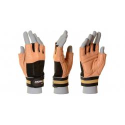 Fitness rukavice MADMAX NEW RK CLASIC