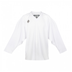 TACKLA dres Practise Jersey ,white MMS