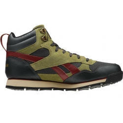 REEBOK-REEBOK ROYAL HIKER  GRVL/WRMOLV/RED/OATM