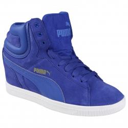 PUMA-Puma Vikky Wedge dazzling blue