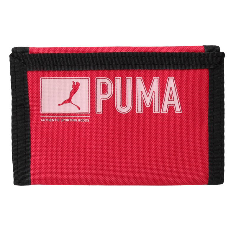 a89d8e518e5ca PUMA-PUMA Pioneer Wallet rose red   EXIsport Eshop