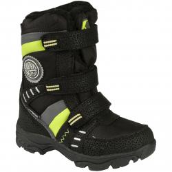 Chlapčenská zimná obuv vysoká AUTHORITY-RARON