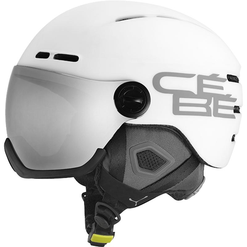 13557609e CÉBÉ-1K FIREBALL white 137 | EXIsport Eshop