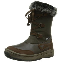 KangaROOS-Kanga-Tex 2030 brown