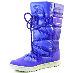 PUMA-Puma Snow Nylon Boot Women blue