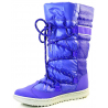 PUMA-Puma Snow Nylon Boot Women blue