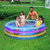 BESTWAY-60x20 Summer Wave Crystal Pool