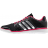 ADIDAS-Essential Fun W BLACK/SILVMT/BOPINK