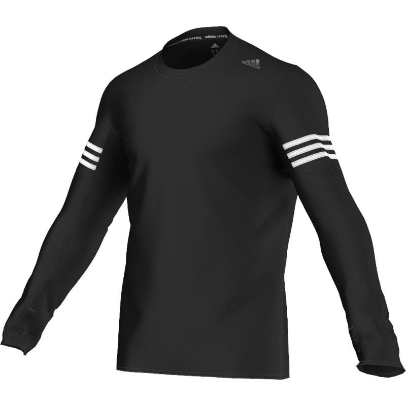 a5bf713533b9d Bežecké tričko s dlhým rukávom ADIDAS-RS LS M -