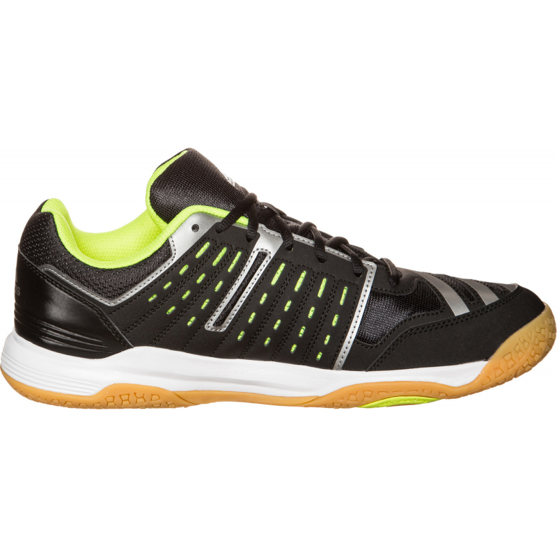 Halová obuv ADIDAS-Essence 12 CBLACK CBLACK FTWWHT - Pánska halová obuv  značky 09709f27c5