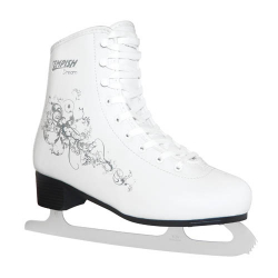 TEMPISH-Dámske korčule DREAM GREY/WHITE