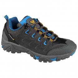 Dámska turistická obuv nízka EVERETT-Saja