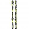 BLIZZARD  Power RX 410 IQ, anthrazite/green, 160 cm, 14/1
