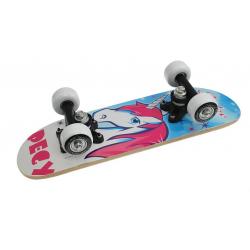 Skateboard TRULY PEGY 17x5, 40kg TRL
