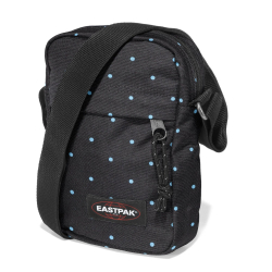 EASTPAK THE ONE- dot black