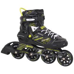 Pánske fitness kolieskové korčule TEMPISH-ZONER 90mm/85A ILQ7