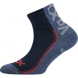 Športové ponožky VOXX-Revoltik MIX A t.t. A 3ks KIDS