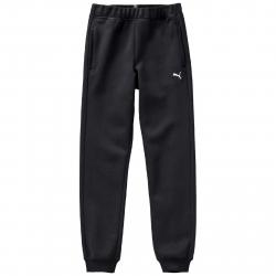 PUMA-ESS Sweat Pants, closed, B - black