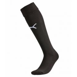 Futbalové štucne PUMA-Team II Socks black-white