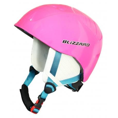 Lyžiarska prilba BLIZZARD-SIGNAL ski helmet, pink,