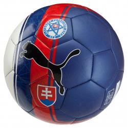 PUMA-SLOVAKIA Country Fan Balls BLUE SFZ  mini